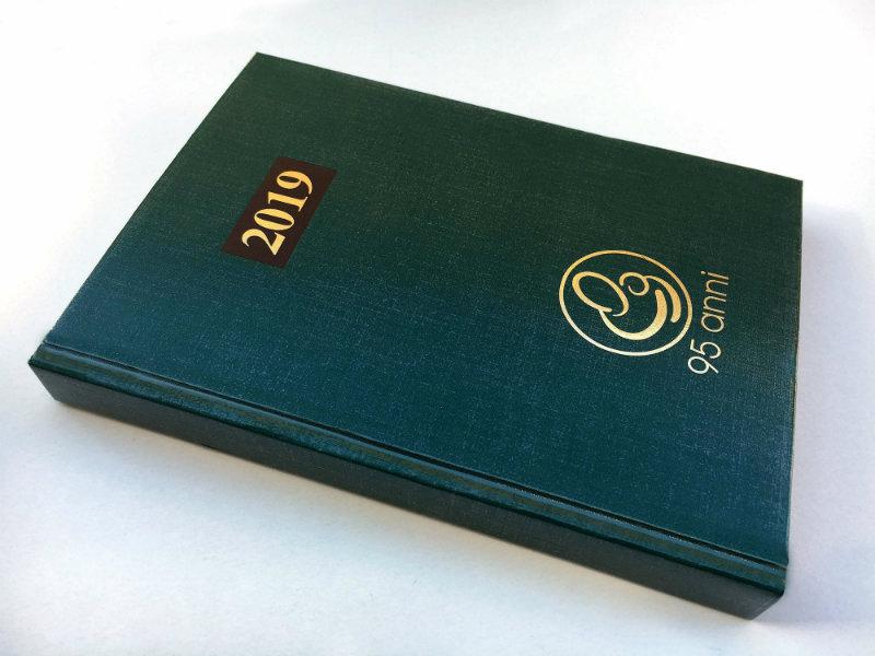Fondazione Bolchini - Libretto Verde 2019